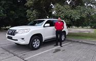TRANSFER FROM PANAMA CITY TO GAMBOA, Private Transfer from Panama City to Gamboa