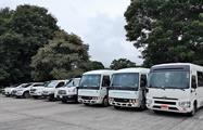 TRANSFER FROM TOCUMEN AIRPORT TO GAMBOA 5, Private Transfer from the Tocumen International Airport to Gamboa