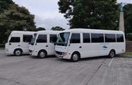 PRIVATE TRANSFER FROM TOCUMEN TO PANAMA CIT, Private Transfer from the Tocumen International Airport to Panama City