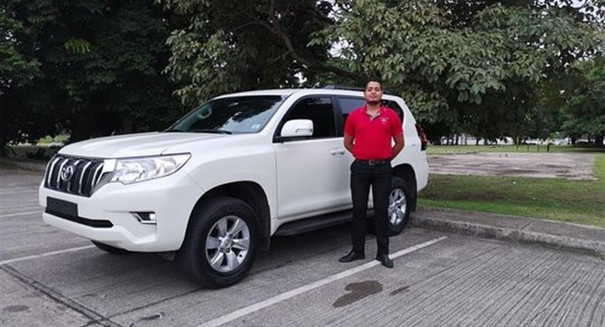 TRANSFER FROM TOCUMEN  AIRPORT TO RADISSON SUMMIT, Private Transfer from the Tocumen International Airport to the Radisson Summit Resort & Golf Panama Hotel