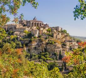 Provence Excursion Luberon, Sightseeing Tours in France