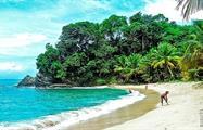 Punta Sal Beach, Punta Sal Beach