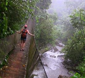 Rainmaker Park Walking tour