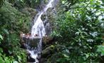 The natural Pool, Rainmaker Park Walking tour