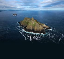Ring of Kerry and Skellig Awakens Tour