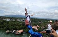 4, Rio Dulce Bungee Experience