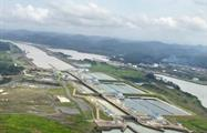 ROBINSON 44 RAVEN HELICOPTER PANAMA CITY TOUR 3, Robinson 44 Raven Helicopter Panama City Tour