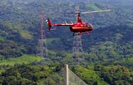 ROBINSON 66 HELICOPTER PANAMA CITY TOUR 1, Robinson 66 Helicopter Panama City Tour