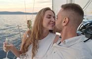 Romantic Sunset Sailing tiqy, Romantic Sunset Sailing