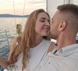 Romantic Sunset Sailing, Boat Tours in Spain