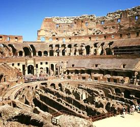 Rome of the Caesars