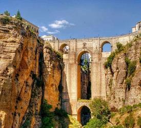 Ronda, Serrania and Setenil, Adventure Tours in Malaga, Spain