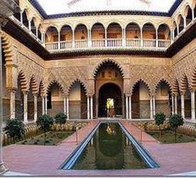 Royal Alcázar & Gardens