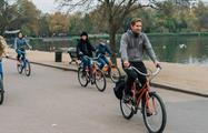 Royal London Bike Tour Guided, Royal London Bike Tour