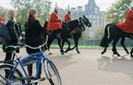 Royal London Bike Tour Royal's Guard, Royal London Bike Tour