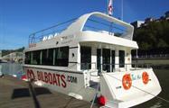 Sightseeing of Bilbao - Tiqy, Sailing Bilbao