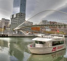 Sailing Bilbao , Boat Tours in Spain