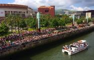 Ibai Ibai Boat of Bilboat - Tiqy, Sailing Bilbao