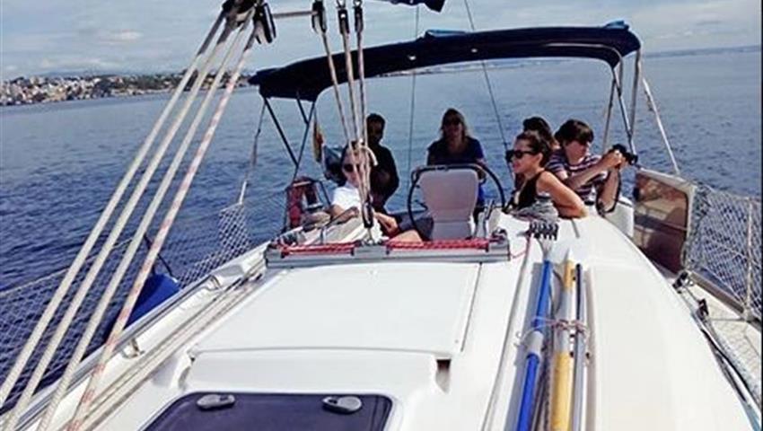 Sailing Day Trip in Mallorca, Sailing Day Trip in Mallorca