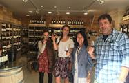 Wine Tour, Saint Emilion Wine Tour