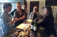 Group Picture, Saint Emilion Wine Tour