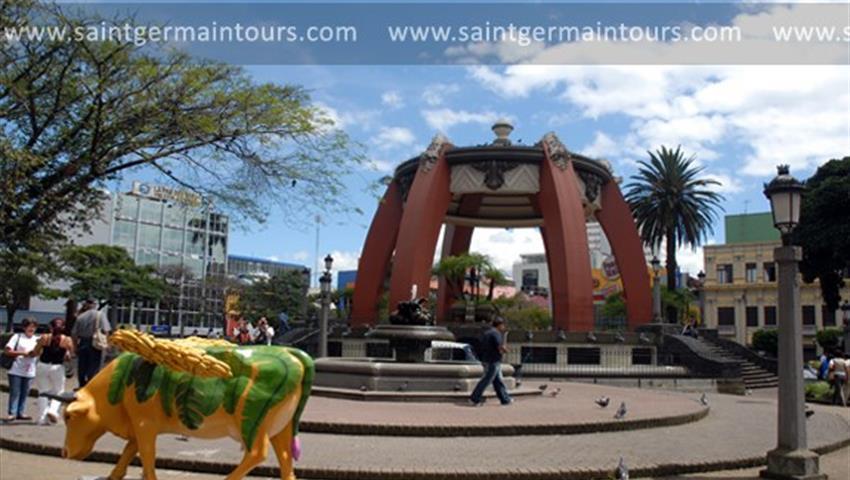 2, San Jose City Tour