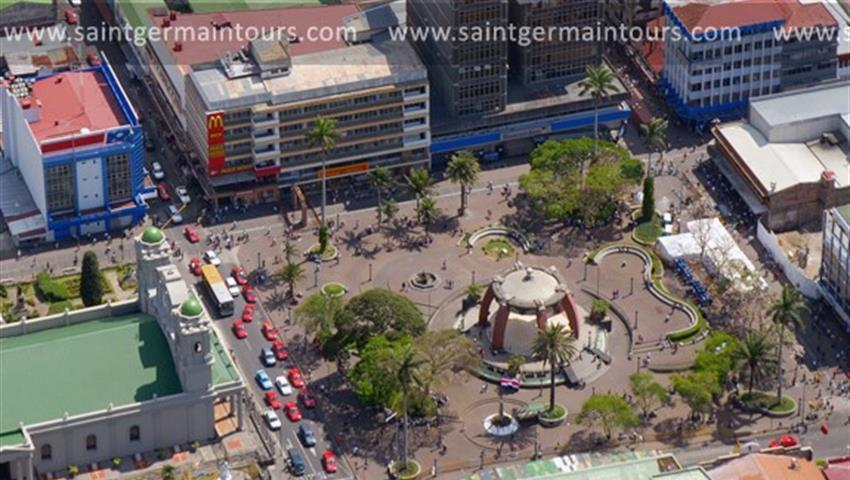 3, San Jose City Tour