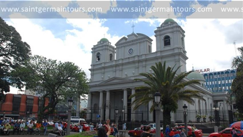 4, San Jose City Tour