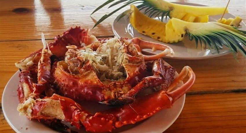 langosta turismo a san blas, Full Day Tour to San Blas Islands From Panama City