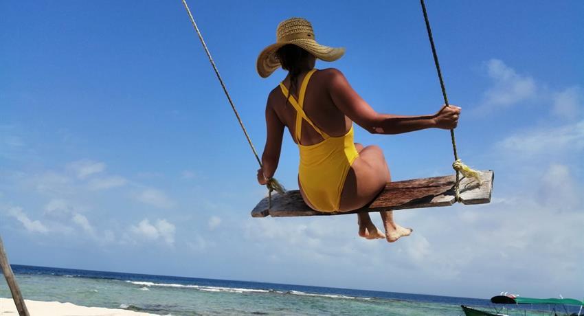 san blas 1, Full Day Tour to San Blas Islands From Panama City