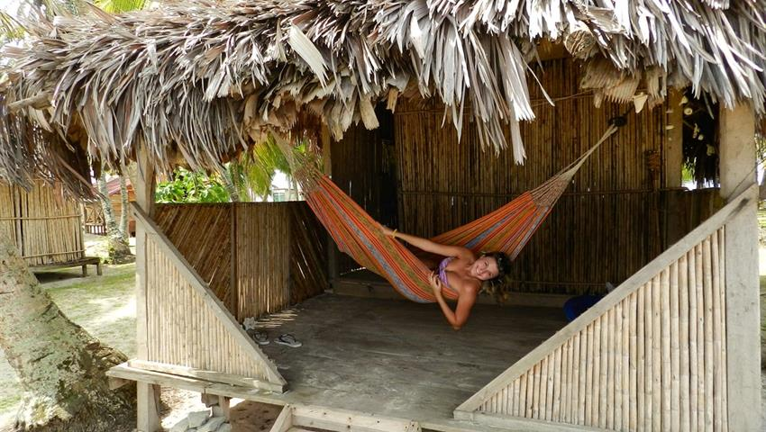 San Blas Island Hopping Aguja 2, San Blas Island Hopping  3 Night 4 Day Tour
