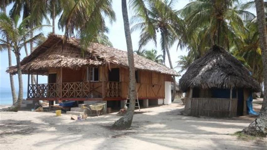 San Blas Island Hopping Aguja 3, San Blas Island Hopping  3 Night 4 Day Tour