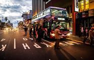 Bus, San Jose City Bus