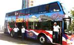 bus02, San Jose City Bus