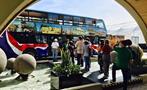 Bus03, San Jose City Bus