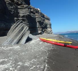 Santorini South Discovery