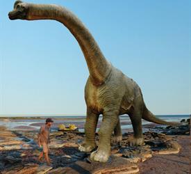 Scenic and Prehistoric Tour