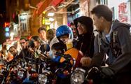 Scooter, Excursión en Scooter por Montreal
