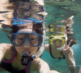 Portobelo Snorkeling Tour