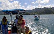 3, Tour de Snorkel en Portobelo