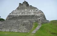 2, Secrets of Xunantunich Tour
