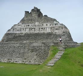 Secrets of Xunantunich Tour