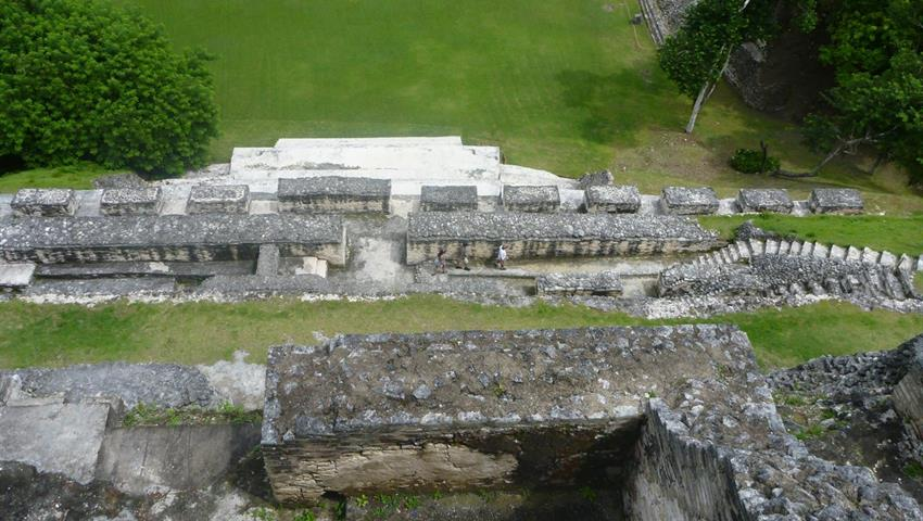3, Secrets of Xunantunich Tour