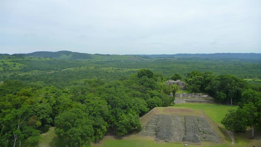 4, Secrets of Xunantunich Tour