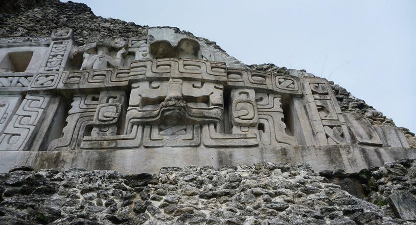 5, Secrets of Xunantunich Tour