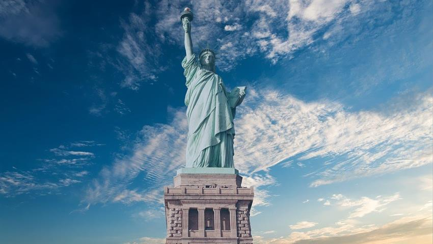 Statue of Liberty, Secrets Statue of Liberty and Ellis Island
