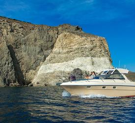 Semi Private Boat Day Tour, Sightseeing Tours in Greece