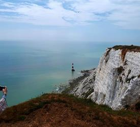 Seven Sisters and South Downs Explorer From Brighton