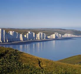 Seven Sisters and South Downs Explorer, Sightseeing Tours in Brighton, England