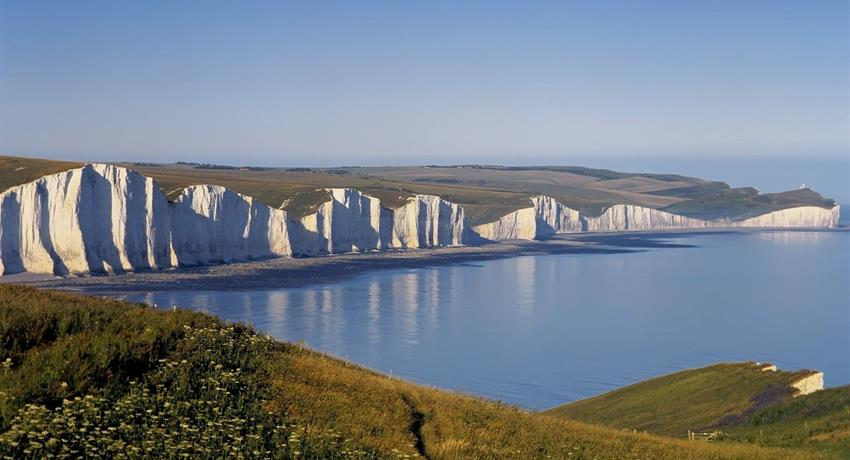 Seven Sisters Country Park, Seven Sisters and South Downs Explorer